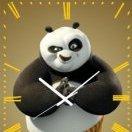 Time Fu Panda