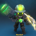 Nurdell