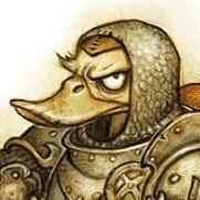 Duckwing